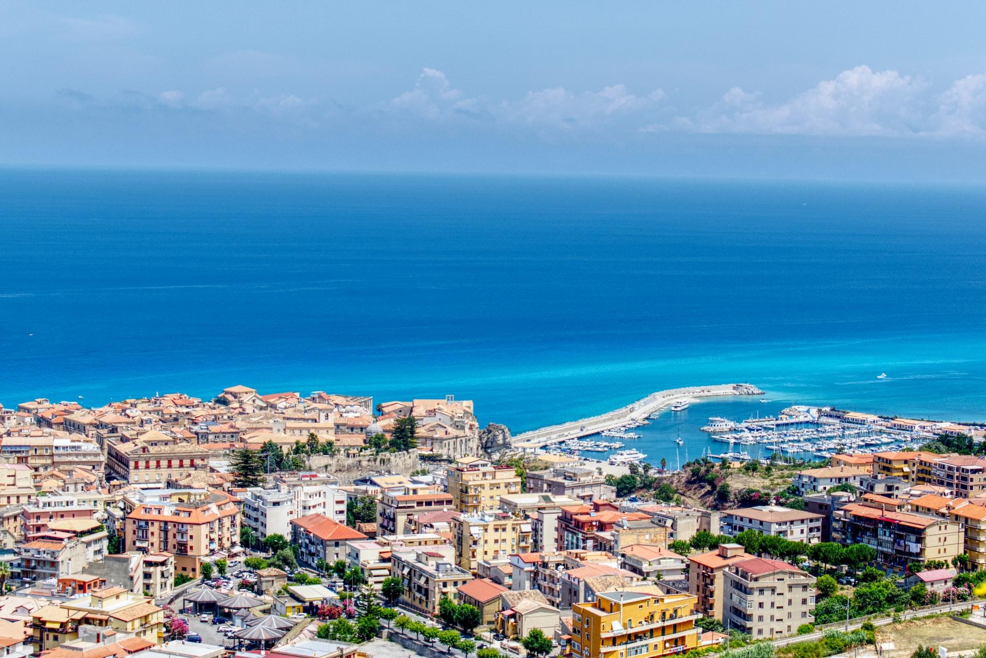 Candidati Calabria