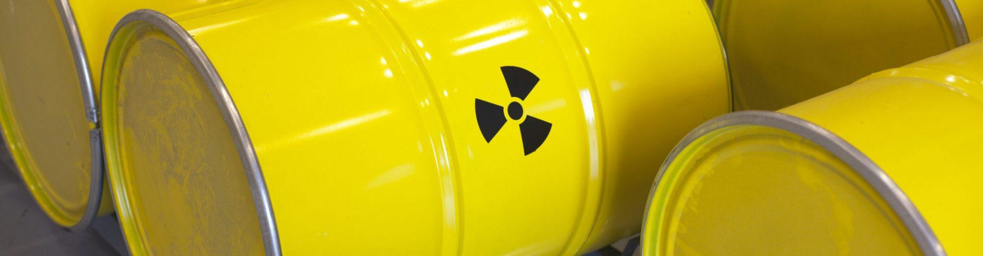 Nel prossimo Cdm la ratifica dell'accordo Italia-Ue sui rifiuti radioattivi