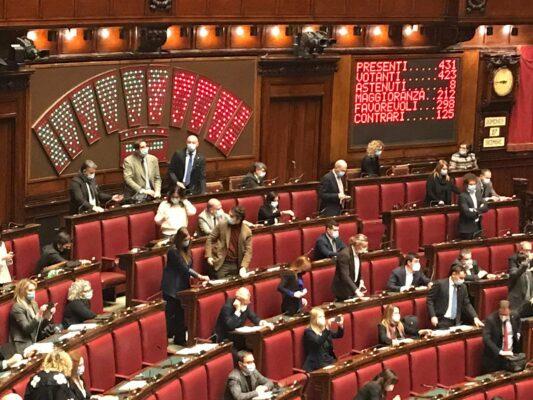 commissioni governo maggioranza