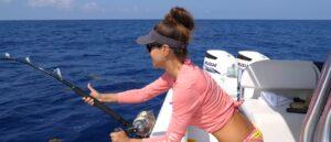 possibilità di pesca