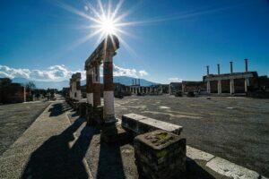 Zuchtriegel Pompei
