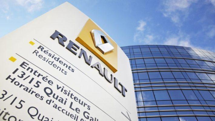 De Meo Renault