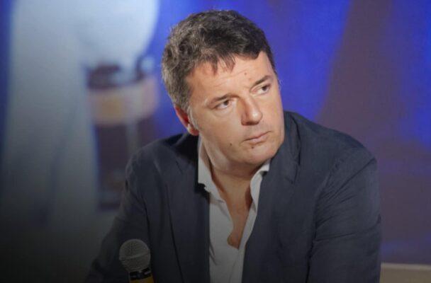 30 punti renzi Perché Renzi vuole la crisi?