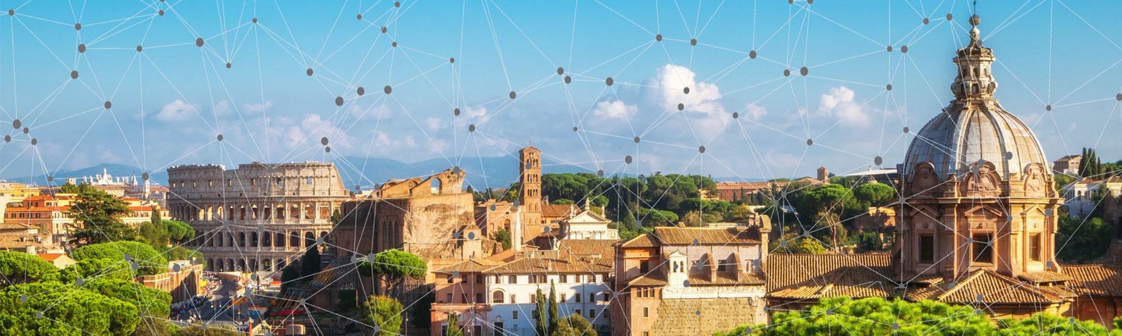 Mercato Elettronico Di Roma