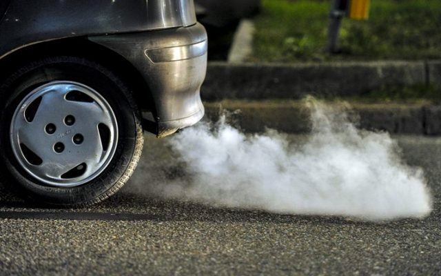 auto emissioni