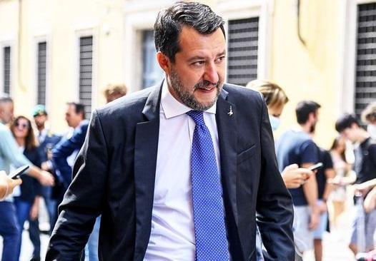 Salvini Delega Fiscale
