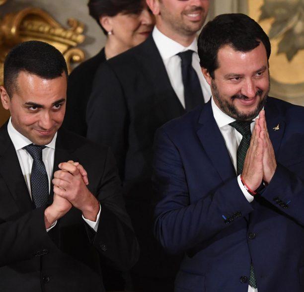 Vi racconto le ultime fibrillazioni fra Di Maio e Salvini
