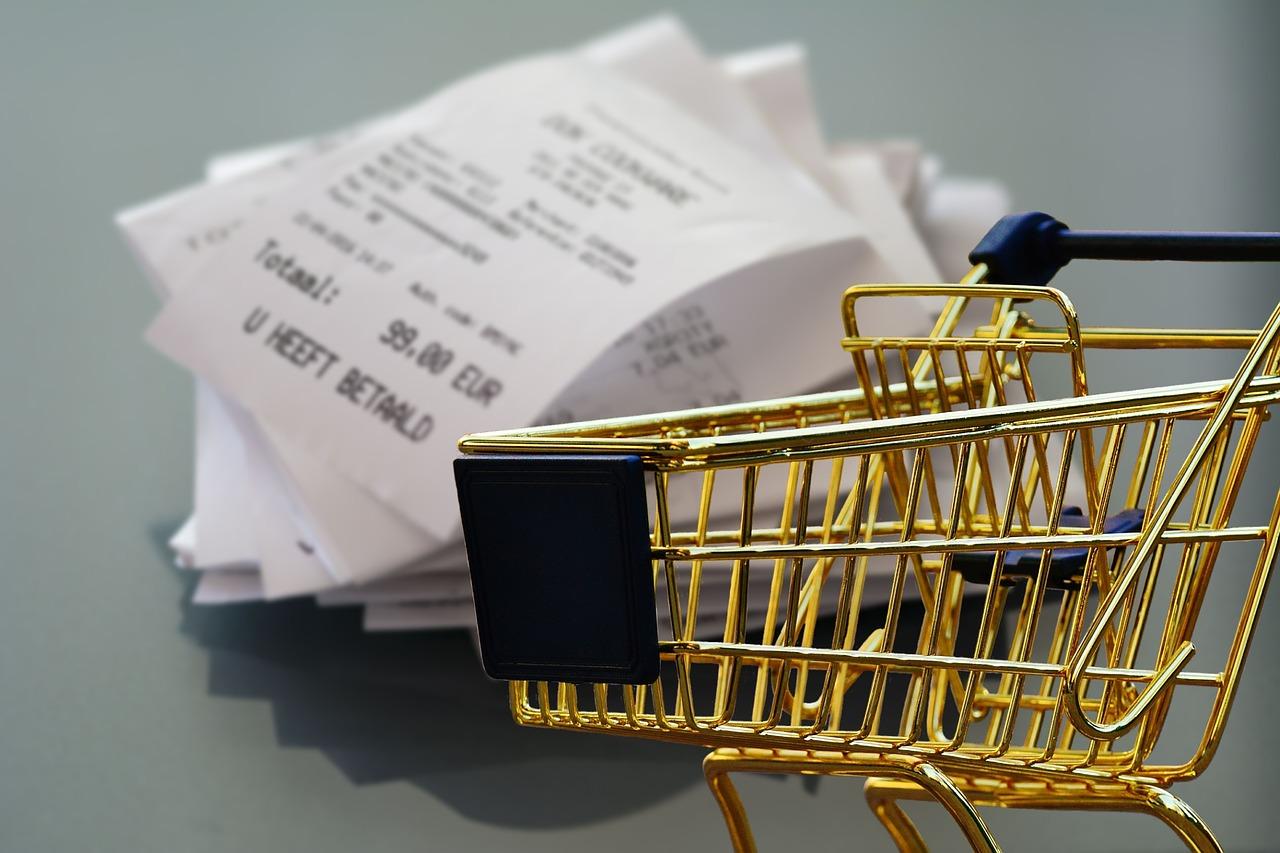 Lotteria Degli Scontrini Spesa