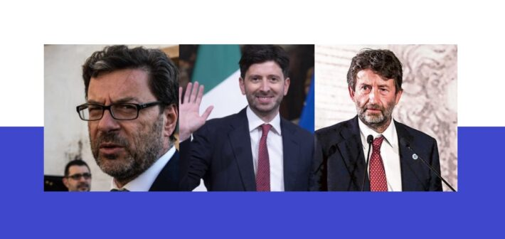 Speranza Giorgetti Franceschini