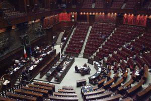 stipendi dei parlamentari