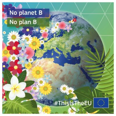 strategia UE per il suolo