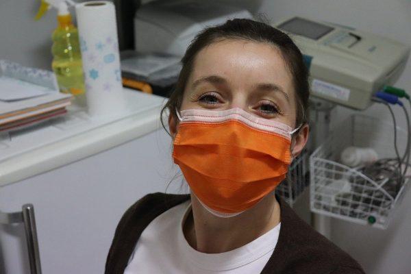 obbligo mascherine