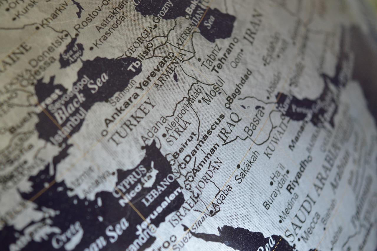 politica estera 22-28 marzo