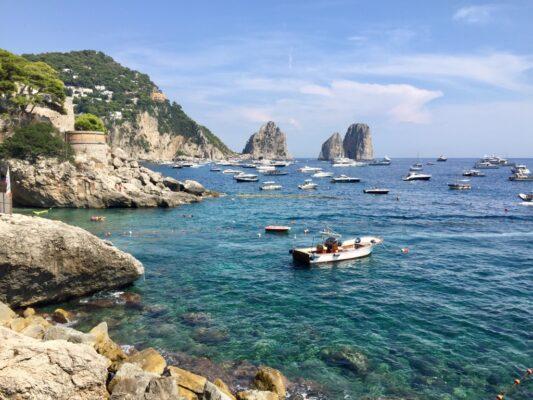 isole covid free italia
