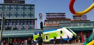 ferrovienord treni trenord sciopero