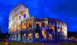 beni culturali romani