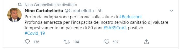 Nino Cartabellotta Alberto Zangrillo