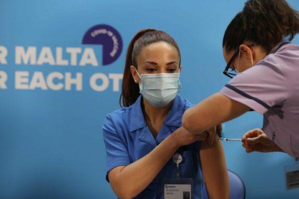 vaccino danni Anagrafe Nazionale Vaccini
