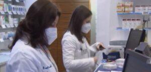 vaccini farmacia