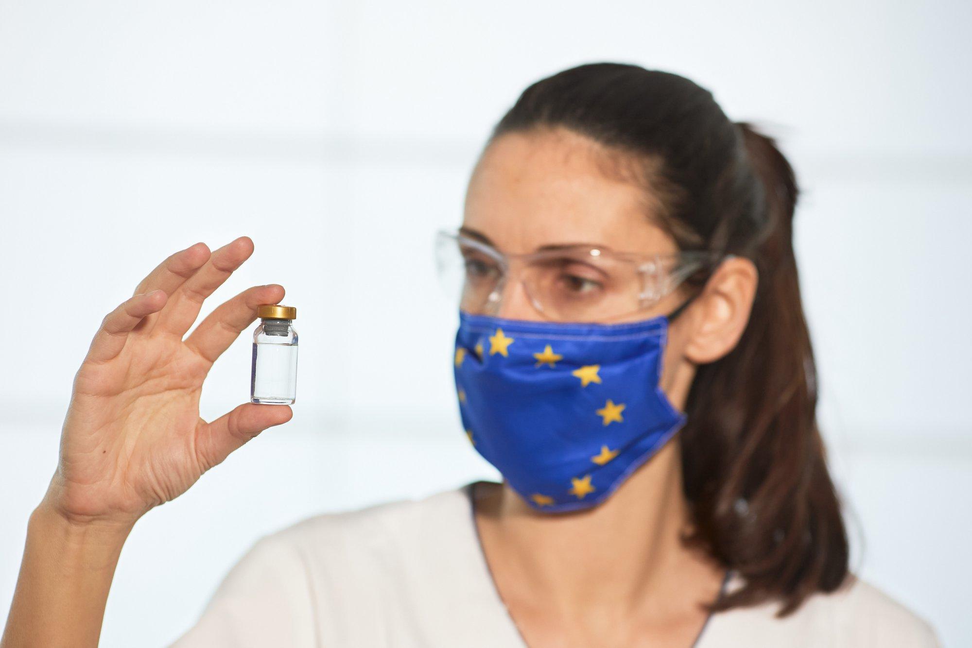Vaccini Trader Italia Australia Vaccino AstraZeneca Ue Causa