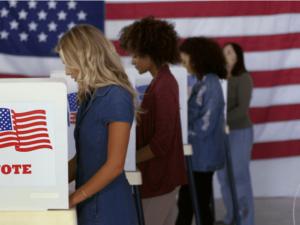 voto donne